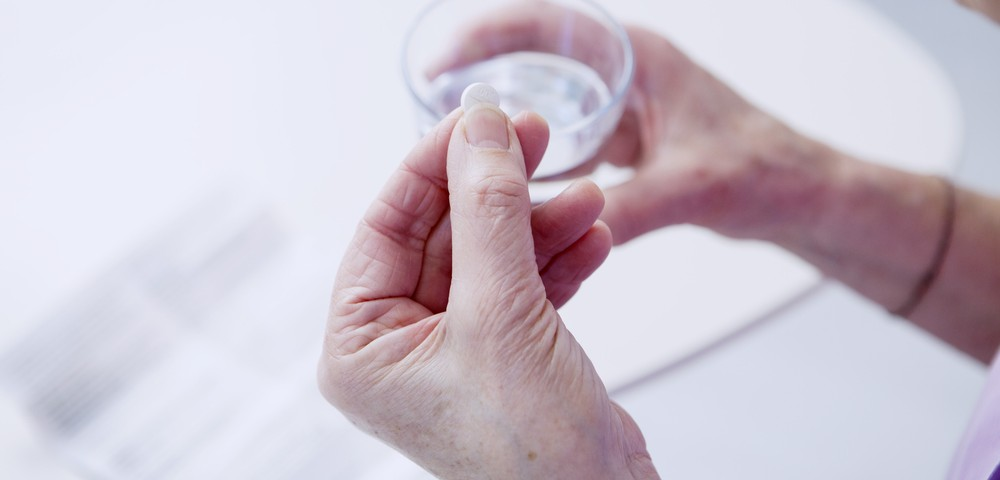 Norwegian Study Finds COPD Sufferers Prescribed Sedatives At Alarmingly High Rates