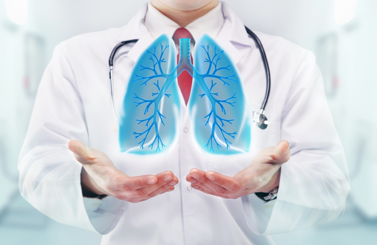 Verona Pharma's Potential COPD Therapy Shows Positive Clinical Trial Results
