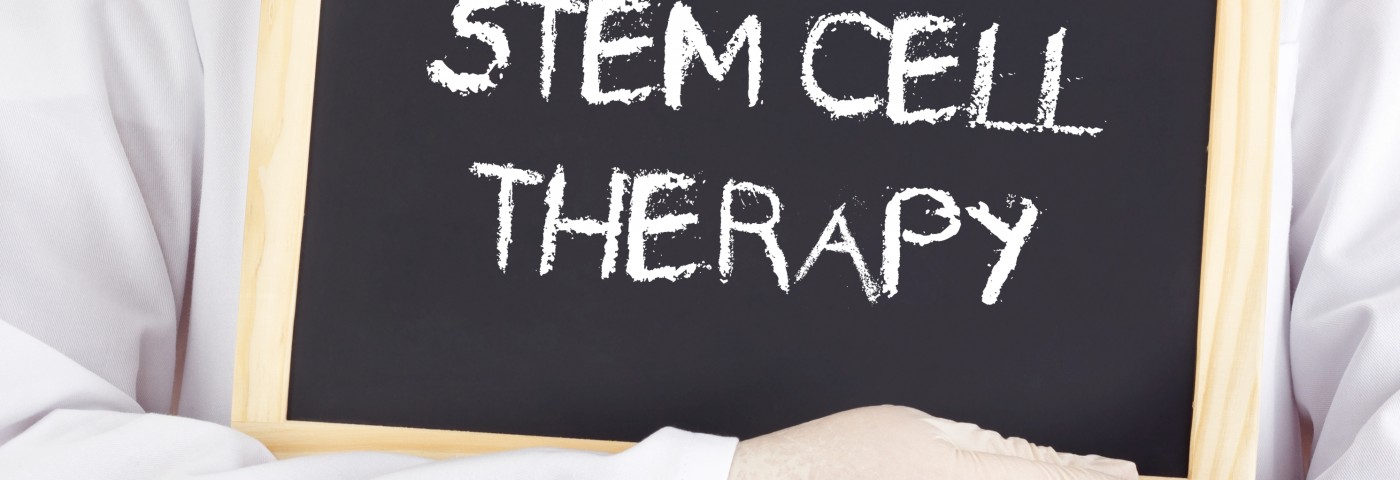 Stem Cell Therapy as COPD Treatment Seen to Offer Benefits