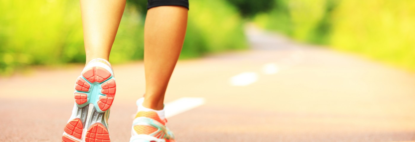 COPD Symptoms Might Be Eased by Short Walks Taken Throughout the Day