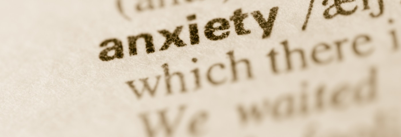 COPD Patients Appear More Likely to Have Generalized Anxiety Disorder