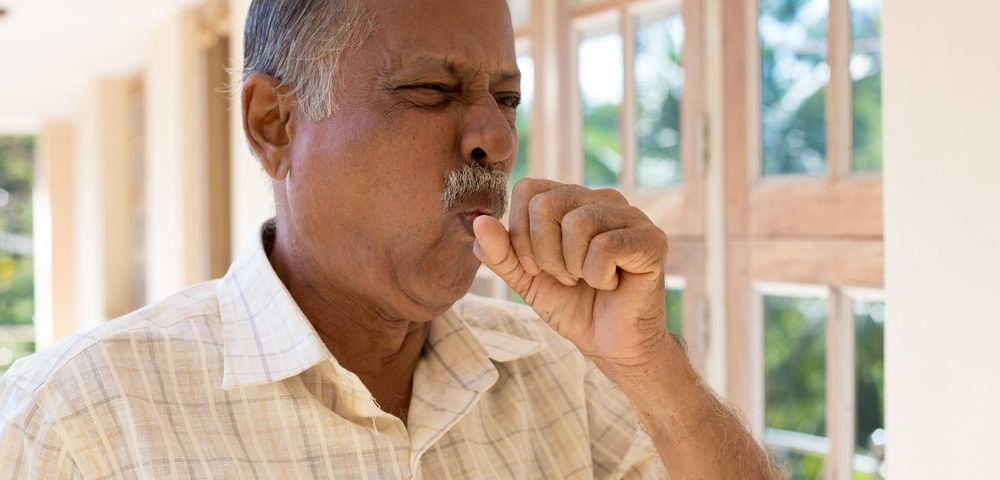 Lung Injury After Flares Most Evident in People with Mild COPD, Study Finds