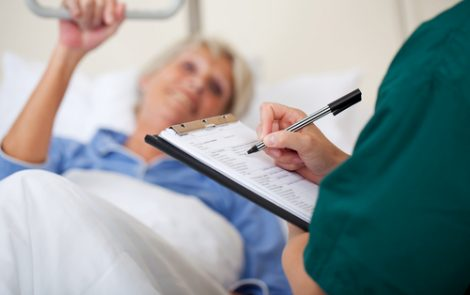 COPD Hospital Readmission Rates Linked to Readmission for Other Diseases and Patient Care