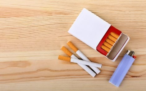 Plain Tobacco Packaging Could Reduce Smoking and COPD, Study Reports