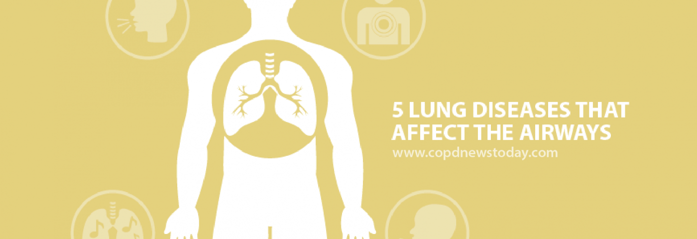 5 Lung Diseases That Affect the Airways
