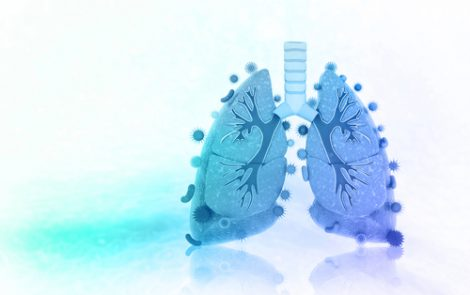 Pulmonary Structural Changes Regulate Lung Bacteria in COPD Patients, Study Finds