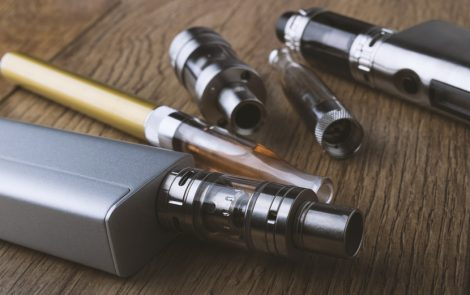 E-cigarettes are Poor Substitutes for Conventional Smoking in COPD Patients