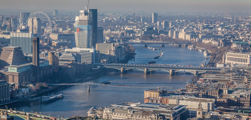 Air Pollution in London Is Enough to Counter Exercise Benefits in Older Adults, Study Finds