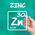 deficient zinc transport