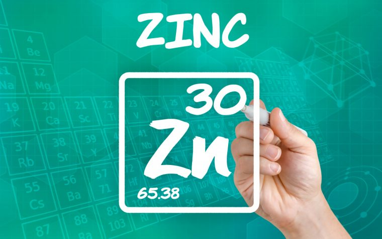 Deficient Zinc Transport in Lungs Linked to COPD, Cystic Fibrosis, Study Finds